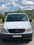 Mercedes-Benz Vito 11.07.2019