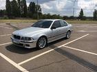 BMW M5 25.08.2019