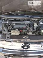 Mercedes-Benz Vito 03.08.2019