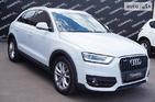 Audi Q3 20.08.2019