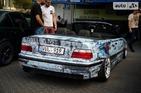 BMW 340 13.08.2019