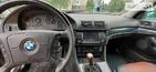 BMW 520 1997 Херсон 2 л  седан механика к.п.