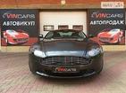 Aston Martin DB9 11.07.2019