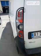 Fiat Doblo 2012 Киев 1.3 л  минивэн механика к.п.