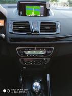Renault Megane 03.08.2019