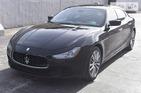 Maserati Ghibli 15.08.2019