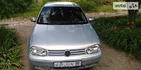 Volkswagen Golf 03.08.2019