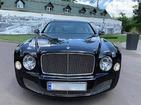 Bentley Mulsanne 22.07.2019