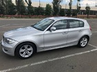BMW 116 19.07.2019