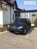 Mercedes-Benz ML 300 30.07.2019