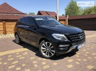 Mercedes-Benz ML 250 16.07.2019