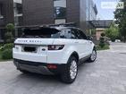 Land Rover Range Rover Evoque 20.08.2019