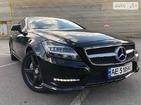 Mercedes-Benz CLS 550 09.08.2019