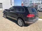 Volkswagen Touareg 29.07.2019