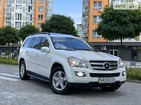 Mercedes-Benz GL 320 01.08.2019