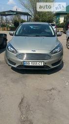 Ford Focus 13.08.2019