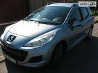 Peugeot 207 01.08.2019