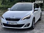 Peugeot 308 11.07.2019