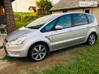 Ford S-Max 29.07.2019
