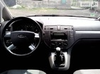 Ford C-Max 13.08.2019