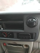 Opel Movano 25.08.2019