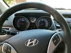 Hyundai Elantra 2015 Киев 1.6 л  седан автомат к.п.