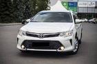 Toyota Camry 26.07.2019