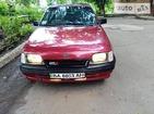 Opel Kadett 11.08.2019