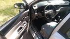 Hyundai Accent 2008 Днепропетровск 1.4 л  седан механика к.п.