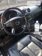 Mercedes-Benz GL 550 15.07.2019