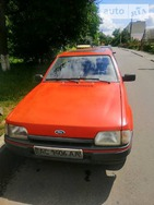 Ford Orion 12.07.2019