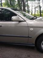 Chevrolet Evanda 22.07.2019