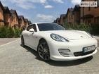 Porsche Panamera 06.09.2019