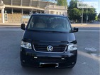 Volkswagen Multivan 06.09.2019
