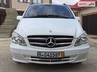 Mercedes-Benz Vito 2014 Черновцы 2.2 л  универсал механика к.п.