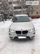 BMW X3 06.09.2019