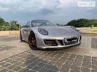 Porsche 911 20.08.2019