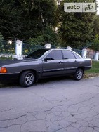 Audi 100 24.08.2019
