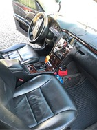 Mercedes-Benz E 280 24.08.2019