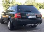 Audi A6 allroad quattro 09.07.2019