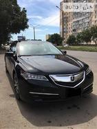 Acura TSX 13.08.2019