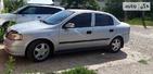 Opel Astra 2004 Ивано-Франковск 1.4 л  седан