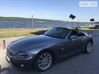 BMW Z4 13.08.2019