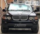 BMW X5 20.07.2019