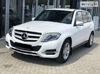 Mercedes-Benz GLK 220 15.07.2019