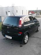 Opel Meriva 13.08.2019