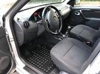 Dacia Duster 11.08.2019