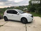 Dacia Sandero 19.07.2019