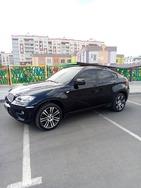 BMW X6 08.07.2019