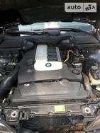 BMW 530 25.08.2019